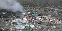 ہزارہ ٹاؤن کا کچرہ ۔۔۔ عباس حیدر