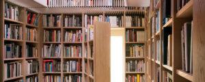 لائبریری اور غیرنصابی کتابیں ۔۔۔ عارف چنگیزی