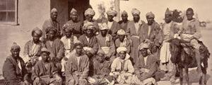 ہزارہ قوم کا قبول اسلام اور شیعہ بننے کا عمل ۔۔۔ فدا گلزاری