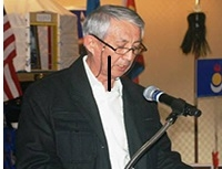 اسحاق محمدی
